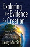 img - for Exploring the Evidence for Creation book / textbook / text book
