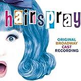 Hairspray: Original Broadway Cast Recording