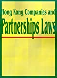 img - for Hong Kong Companies and Partnerships Laws book / textbook / text book