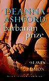 Barbarian Prize (Black Lace)