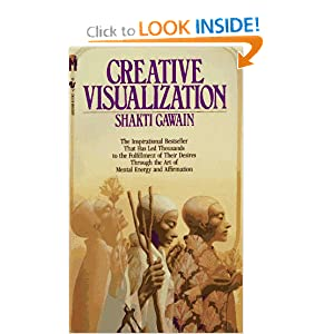 Amazon.com: Creative Visualization: Use the Power of Your ...