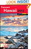 Frommer's Hawaii 2013