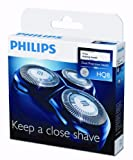 Philips Hq8/50 Philishave Norelco Shaver heads for Sensotec and Aquagenic, Power touch models HQ7100,HQ7120, HQ7140, HQ7160, HQ7165, HQ7180, HQ7200, HQ7240, HQ7260, HQ7280, HQ7290, HQ7742, HQ7760, HQ7762, HQ7780, HQ7782, HQ8445, HQ8825, HQ8830, HQ8845, HQ8850, HQ8865, HQ8870, HQ8875, HQ8880, HQ8882, HQ8885, HQ8890, HQ8894, AT750, AT751, AT890, AT891, HQ7120, HQ7141, HQ7142, HQ7143, HQ7165, HQ7260, HQ7300, HQ7310, HQ7320, HQ7330, HQ7340, HQ7350, HQ7360, HQ7363, HQ7380, HQ7390, HQ7890, HQ8825, HQ8845, HQ8865, HQ8875, HQ8885, HQ8893, HQ8894, PT710, PT715, PT720, PT725, PT730, PT735, PT860, PT870. 3 individual heads only, does not include head frame