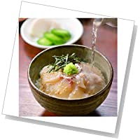 愛媛県宇和島で水揚げされた鯛を使った高級