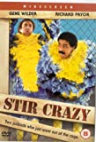 Stir Crazy [DVD] (1980)