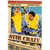 Stir Crazy [DVD] (1980)by Gene Wilder