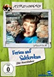 Ferien auf Saltkrokan - Die Seeräuber