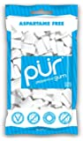 PUR Gum Bags Peppermint