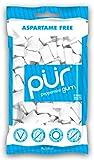 Pur Gum, Peppermint, 2.82-Ounce
