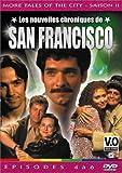 echange, troc Chroniques de San Francisco - Saison II : Episodes 4 à 6