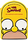 Simpsons: Season 6 [DVD] [Import]