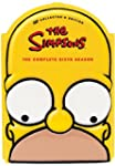 The Simpsons - The Complete Sixth Season
