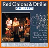 Red Onions & Ottilie Oh 'lizzy