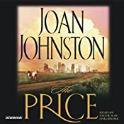 The Price: A Novel | [Joan Johnston]
