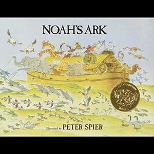 Noah's Ark | [Peter Spier]