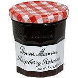Bonne Maman Raspberry Preserves, 13-Ounce Jars (Pack of 6)