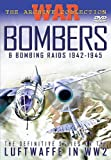 Bombers And Bombing Raids - 1942 - 1945 [DVD]