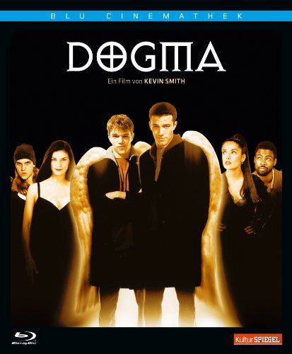 Dogma - Blu Cinemathek [Blu-ray]