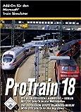 Train Simulator - ProTrain 18: Berlin - Hamburg