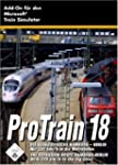 Train Simulator - ProTrain 18: Berlin...