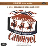 Selections From Carousel (Original Cast Recording)