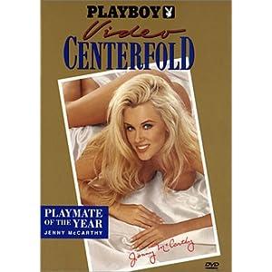 jenny mccarthy playboy centerfold
