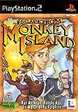 echange, troc Monkey Island 4