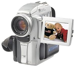 Sony DCRPC110 Digital HandyCam Camcorder with Builtin Digital Still Mode