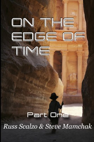 Free Kindle Book : On The Edge of Time