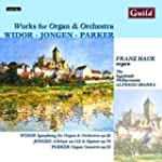 Works for Organ & Orchestra
