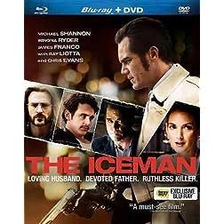 Iceman [Blu-ray]