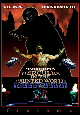 Hercules in the Haunted World [DVD] [1962] [US Import] [NTSC]