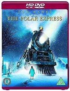 The Polar Express [Blu-ray] [UK Import]