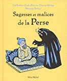 img - for Sagesse Et Malices de La Perse (Hors Collection) (French Edition) book / textbook / text book