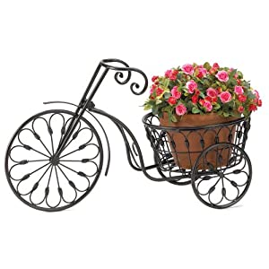 Gifts decor nostalgic bicycle home garden for 70 bike decoration