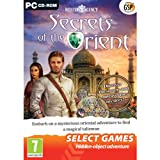 SELECT GAMES - Mystery Agency: Secrets of the Orient (PC DVD) (UK IMPORT)