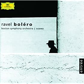 Ravel: Bol�ro (With Bonus Material)