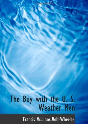 美国天气男人与男孩