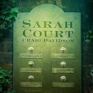 Sarah Court Audiobook