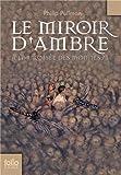 """Afficher """"A la croisée des mondes n° 3<br /> Le miroir d'Ambre"""""""