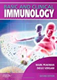 img - for Basic and Clinical Immunology: with STUDENT CONSULT access, 2e by Mark Peakman MBBS PhD FRCPath (2009-05-13) book / textbook / text book