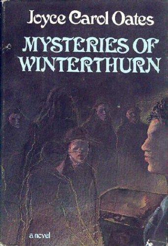 Mysteries of Winterthurn, Joyce Carol Oates