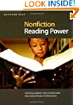 Nonfiction Reading Power: Teaching st...