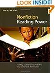 Nonfiction Reading Power: Teaching st...