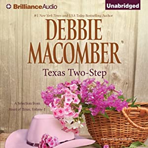 Texas Two-Step: A Selection from Heart of Texas, Volume 1 | [Debbie Macomber]