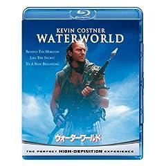 �E�H�[�^�[���[���h �y�u���[���C&DVD�Z�b�g 2500�~�z [Blu-ray]