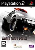 Kousoku Kidoutai: World Super Police (PS2)