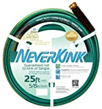 Apex 8605-25 NeverKink 2000 5/8-Inch by 25-Feet Heavy-Duty Ultra Flexible Hose