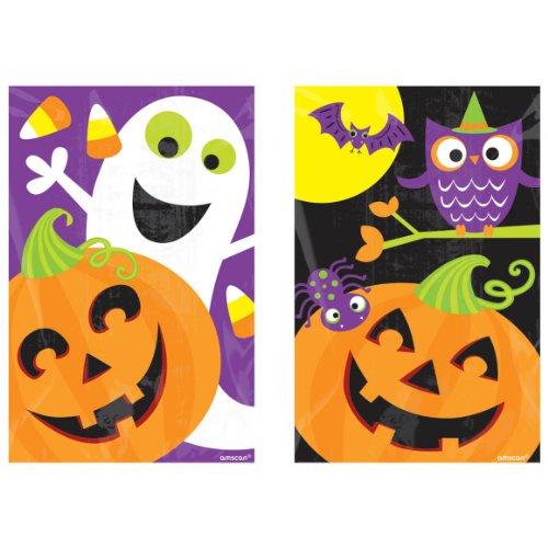 Halloween Loot Bags - 1