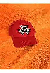 MASSEY FERGUSON RED HAT